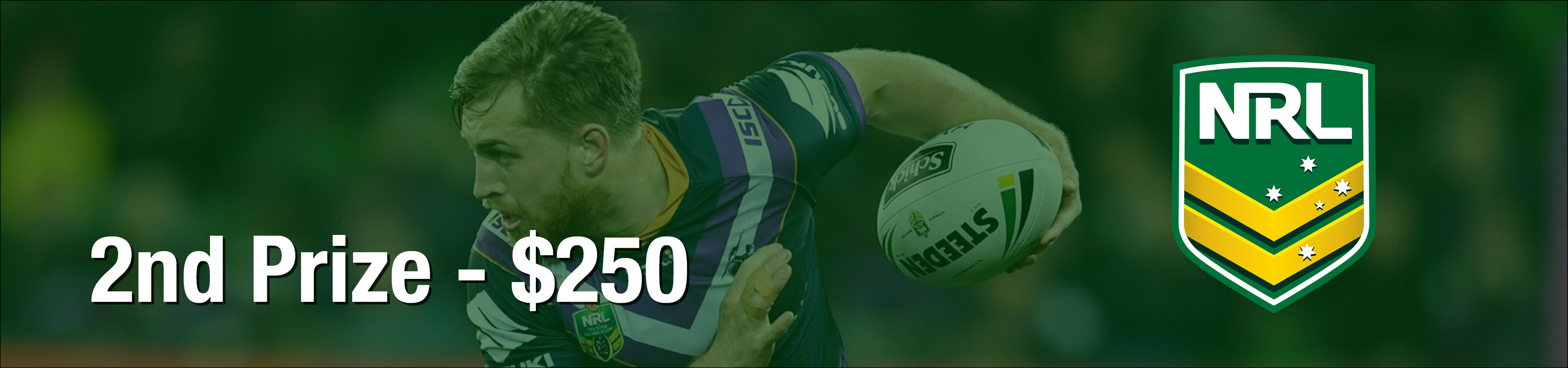 EXEDY NRL TIPPING COMP 2020